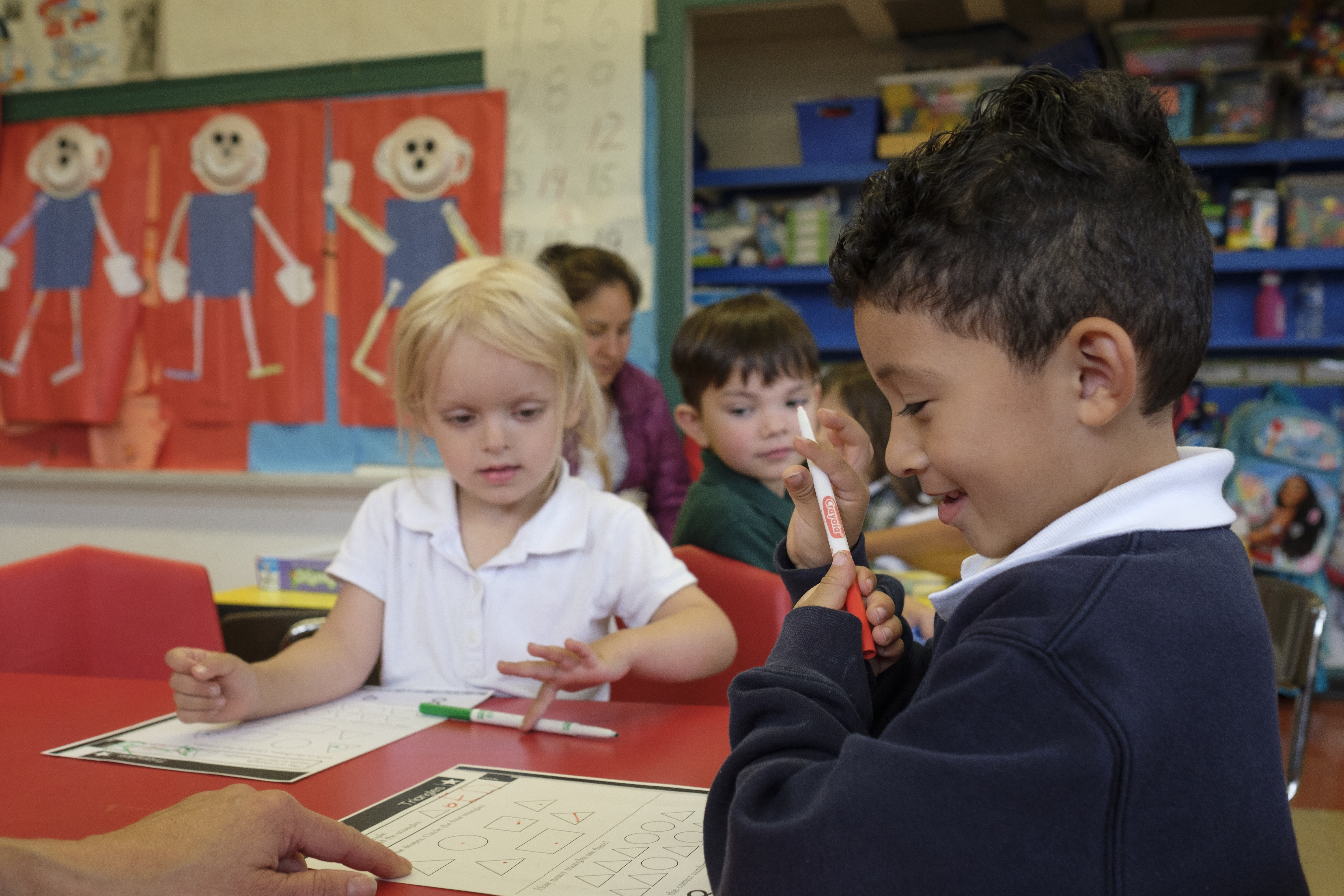 Tuition Assistance - Holy Family Bilingual Catholic School
